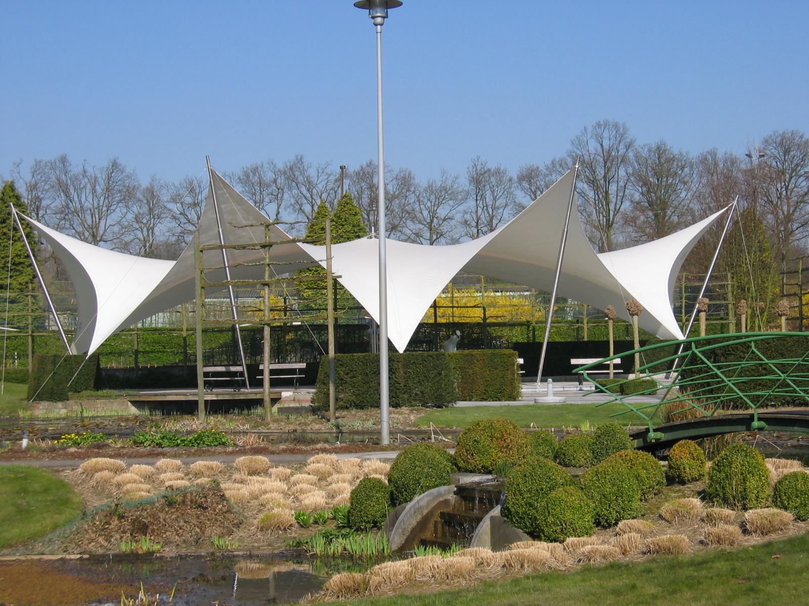 yarasa tente çadır