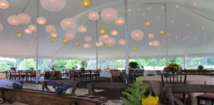 cafe çadırı