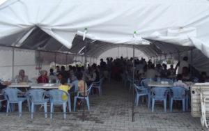iftar çadır imalatı