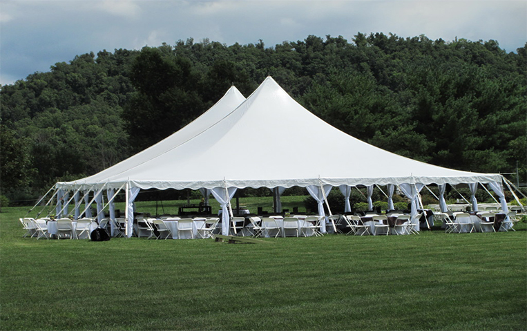 kubbeli çadır