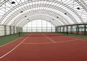 Tenis Kortu<br width=