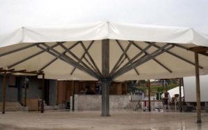 büyük boy şemsiye