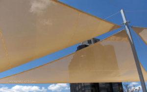 yarasa tente sistemleri