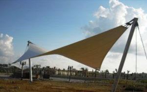 yarasa çadır sistemleri