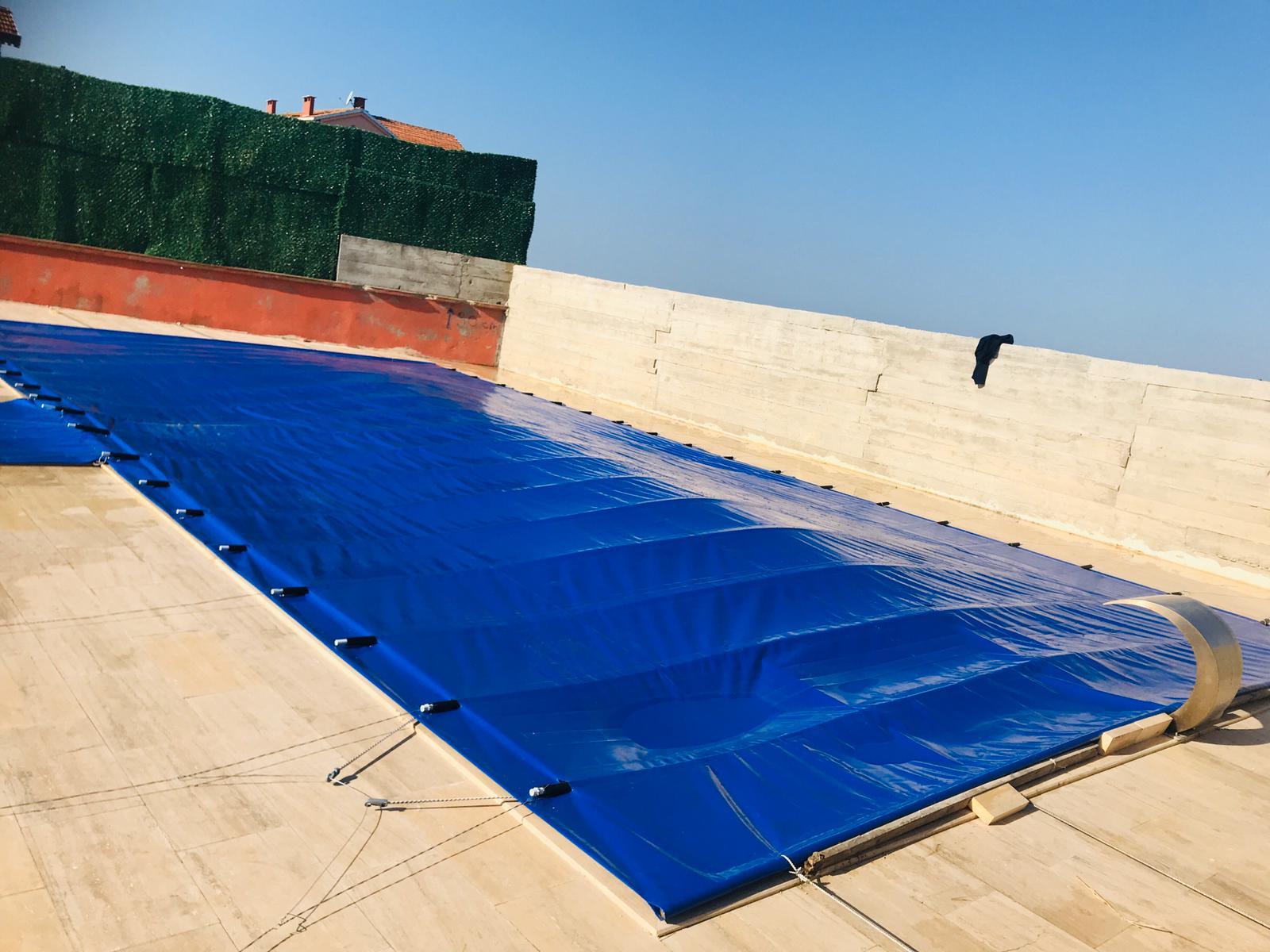 Sulama Havuzu Brandası | Favori Branda - Çadır - Tente -Branda - istanbul